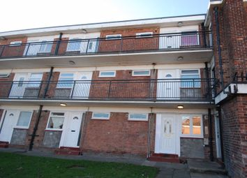 1 bed flat for sale in Stakeford, Choppington NE62