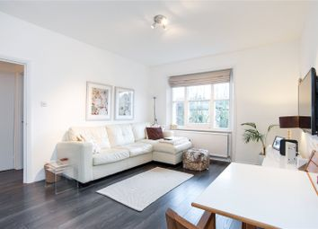Thumbnail 1 bed property for sale in Belsize Avenue, London