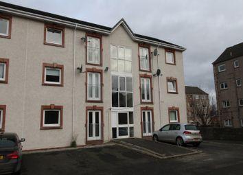 Thumbnail 2 bed flat to rent in Wilson Street, Hamilton, South Lanarkshire
