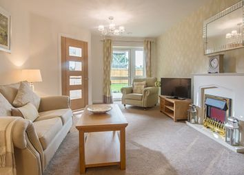 "Thumbnail 2 bed property for sale in ""Typical 2 Bedroom From"" at Stillington Road, Easingwold, York"