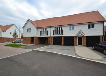 Thumbnail 2 bed flat for sale in Mole Crescent, Faygate, Horsham
