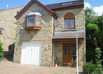 Thumbnail 5 bed detached house for sale in Park Avenue, Huddersfield, West Yorkshire