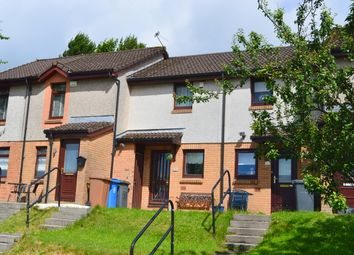 Thumbnail 2 bed terraced house for sale in Antonine Gardens, Duntocher, Clydebank