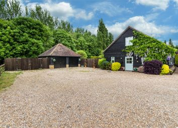 Thumbnail 5 bed barn conversion for sale in Cromwells Court, Middle Green, Langley, Buckinghamshire