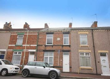 Thumbnail 2 bed terraced house to rent in Raby Street, Town Centre, Darlington