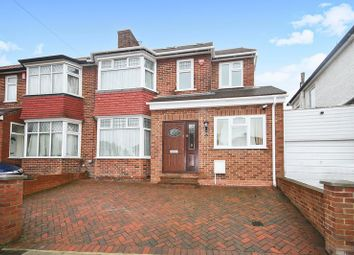 Thumbnail 5 bed semi-detached house for sale in Orchard Gate, Wembley