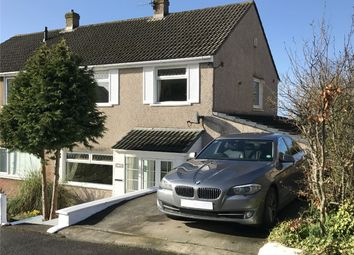 Thumbnail 3 bed semi-detached house for sale in 16 Headlands Drive, Whitehaven, Cumbria