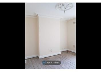 Thumbnail 3 bed terraced house to rent in Ashton New Road, Manchester