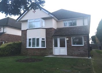 Thumbnail 2 bed flat to rent in Westfield Gardens, Highcliffe, Christchurch