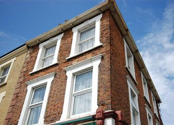 Thumbnail 2 bedroom flat for sale in Ware Road, Hertford, Herts