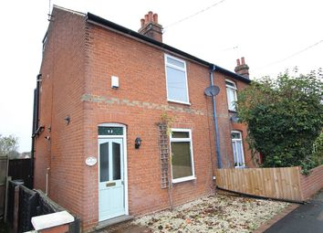 Thumbnail 4 bedroom semi-detached house for sale in Paper Mill Lane, Bramford, Ipswich, Suffolk