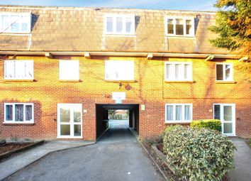 Thumbnail 1 bed flat for sale in Edward Harvey Court, Woolwich Road, Belvedere