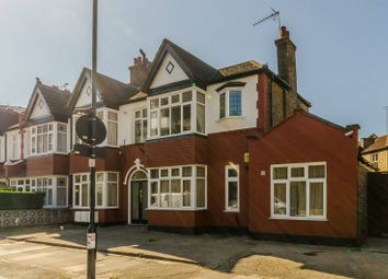 Thumbnail 3 bed flat to rent in Biddestone Road, Holloway
