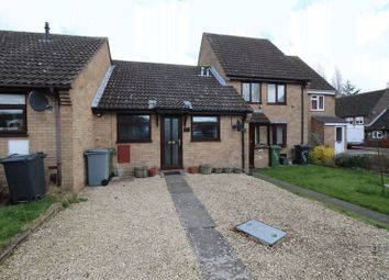 Thumbnail 2 bedroom bungalow for sale in Nursery Close, Hellesdon, Norwich
