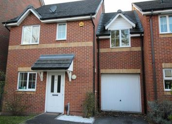 Thumbnail 3 bedroom end terrace house to rent in Maple Avenue, Farnborough, Hampshire