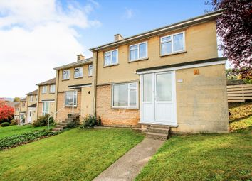Thumbnail 3 bedroom end terrace house for sale in Monksdale Road, Bath