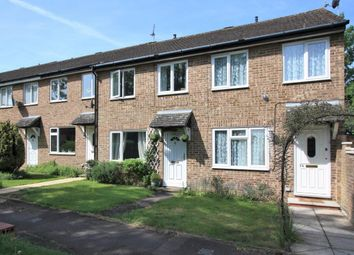 Thumbnail 2 bed terraced house for sale in Sevenfields, Highworth