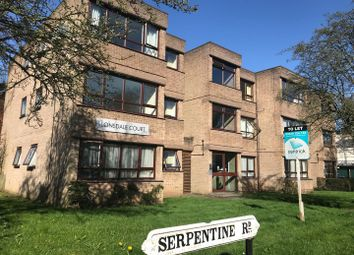 Thumbnail 2 bed flat to rent in Serpentine Road, Harborne, Birmingham