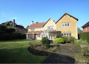 Thumbnail 5 bed property to rent in The Drive, Sutton