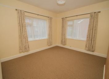 Thumbnail 1 bed flat to rent in Plowright Street, Nottingham