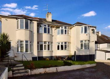 Thumbnail 2 bed flat for sale in Kingshurst Drive, Paignton, Devon