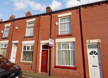 Thumbnail 2 bedroom terraced house for sale in Eldon Street, Bolton