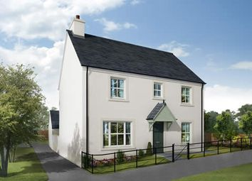 Thumbnail 4 bedroom detached house for sale in Chapelton, Aberdeen, Aberdeenshire