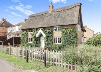 Thumbnail 3 bed detached house for sale in Gravel Pit Road, Flitwick, Beds, Bedfordshire