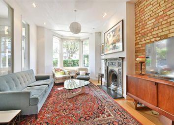 Thumbnail 4 bedroom property to rent in Dudley Road, Queens Park