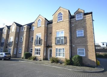 Thumbnail 2 bedroom flat for sale in Lawrence Street, York