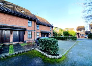 2 bed maisonette for sale in Badgers Close, Woking GU21