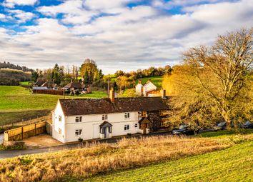 1 Mudgate Cottage, Hampstead Norreys RG18. 3 bed property for sale