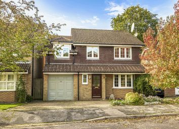 4 bed detached house for sale in College Hill, Godalming GU7