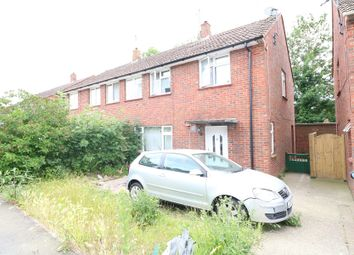 Thumbnail 3 bed semi-detached house to rent in Essex Road, Canterbury