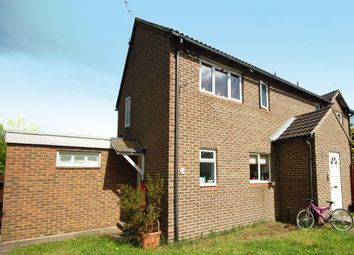 Thumbnail 1 bed flat for sale in Page Close, Hampton