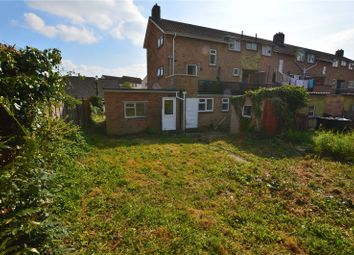 Thumbnail 3 bed flat for sale in Manor Road, Stansted