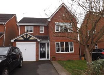Thumbnail Property for sale in Appletrees Crescent, Bromsgrove