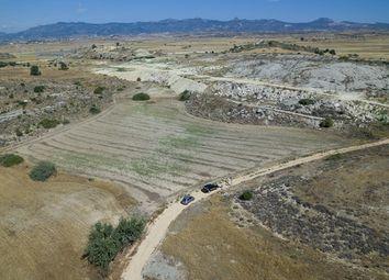 Thumbnail Land for sale in Kalecik, Cyprus