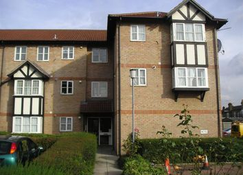 Thumbnail 1 bed flat for sale in Chadwell Heath Lane, Chadwell Heath, Essex