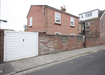Thumbnail 3 bed flat for sale in Ranelagh Road, Weymouth