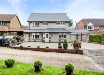 5 bed detached house for sale in Barnards Place, South Croydon, Surrey CR2