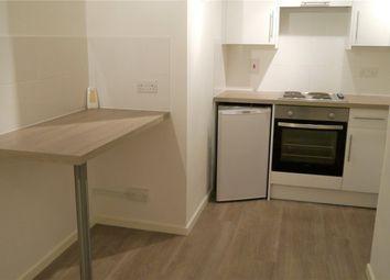 Thumbnail 1 bed flat to rent in London Road, West Kingsdown, Sevenoaks