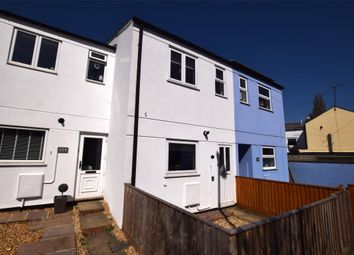 Thumbnail 2 bed terraced house for sale in 156 Hales Road, Cheltenham, Gloucestershire