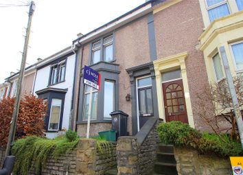 Thumbnail 2 bed terraced house for sale in West Street, Bedminster, Bristol