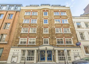 Thumbnail 1 bed flat for sale in Furnival Street, London
