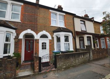 Thumbnail 3 bed terraced house to rent in Diamond Road, North Watford
