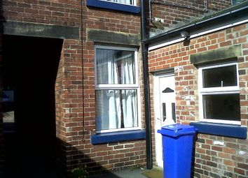 Thumbnail 4 bed terraced house to rent in Howard, Walkley, Sheffield