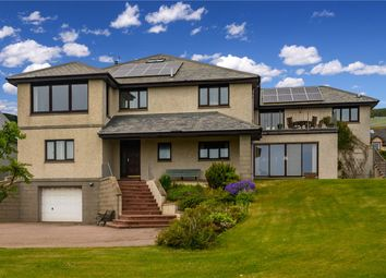 Thumbnail 4 bedroom detached house for sale in Balvenie, Aulton Road, Cruden Bay, Peterhead, Aberdeenshire