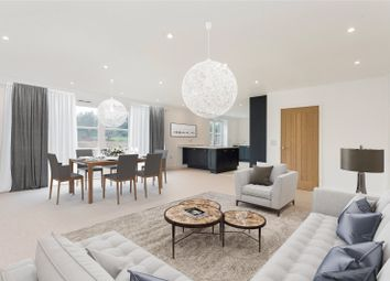 Thumbnail 2 bed mews house for sale in Godden Green, Sevenoaks, Kent