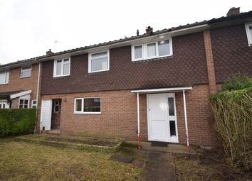 Thumbnail 5 bed terraced house to rent in Gravelly Drive, Newport